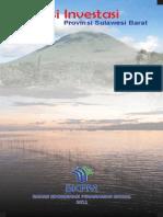 Potensi Investasi Provinsi Sulawesi Barat 2011