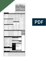 WFRP - Eva Schon Character Sheet