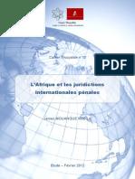 10-L Afrique Et Les JIP