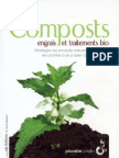 Composts Engrais Et Traitements Bio