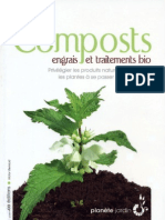 Composts Engrais Et Traitements Bio