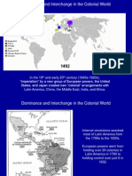 HIST2702 Colonial World