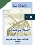 PPNAV03 - Navegacao Aerea Orientacao e Direcao Distancias