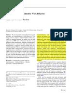 3.Predicting Counterproductive Work Behaviour From Guilt Proneness (1).PDF Selectat