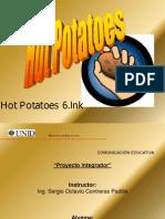 Presentacion Hotpatates