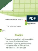 IFSP - Curso de Libras2013