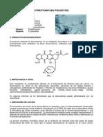 Streptomyces Peucetius Var. Caesius