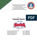 Analisis Caso de Heladeria Sarita