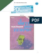 A Noite Dos Tempos René Barjavel