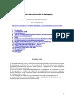 Métodos de Modulación de Frecuencia (1)