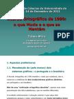 Apresentação de Telmo Móia sobre o Acordo Ortográfico