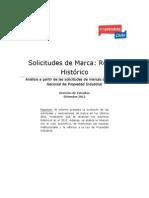Boletín Marcas 2012