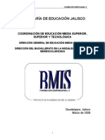 01 D.B. - Formacion Empresarial II