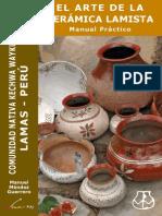 El Arte de La Ceramica Lamista (Peru)
