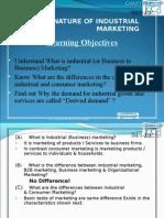 Industrial Marketing - Hawaldar