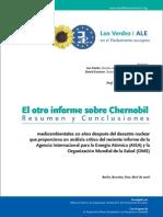 El Otro Informe Sobre Chernobil[1]