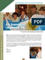 Gacetilla 28 La Bandera 31