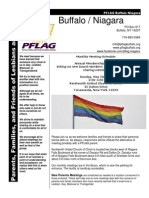 May PFLAG Newsletter 2014