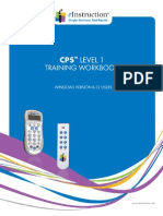 Cps Level 1 K-12 Pc