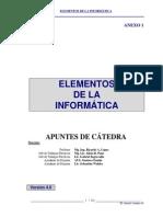 Elementos de La Informatica