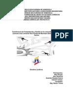 Transferencia de Competencias y Gestión en la comunidad del Consejo Comunal José Leonardo Ruiz Pineda del Municipio Bolí~1