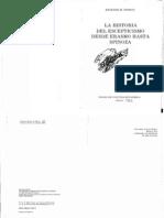 Popkin Richard - La - Historia Del Escepticismo Desde Erasmo Hasta Spinoza