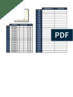 Planejamento de Grade