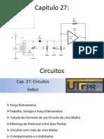 Cap 27 - Circuitos