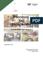 Van de Velde, Herman - Procesos de Facilitacion II Edicion