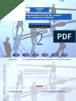 Cuaderno002 La Interpretacion Socialista Del Trabajo y El Futuro de La Empresa