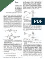 Bandwidth Limitations of Log Periodic Microstrip Patch Antenna Arrays