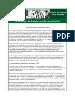 Doc29 La Solución de Suecia Para La Prostitución