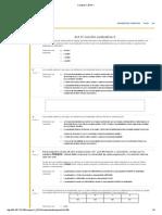 Act. 8- Lección Evaluativa 2