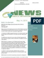 blm colorado e-news 5 14 10