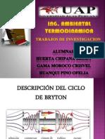 Termodinamica Bryton