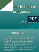 Hist l Portuguesa