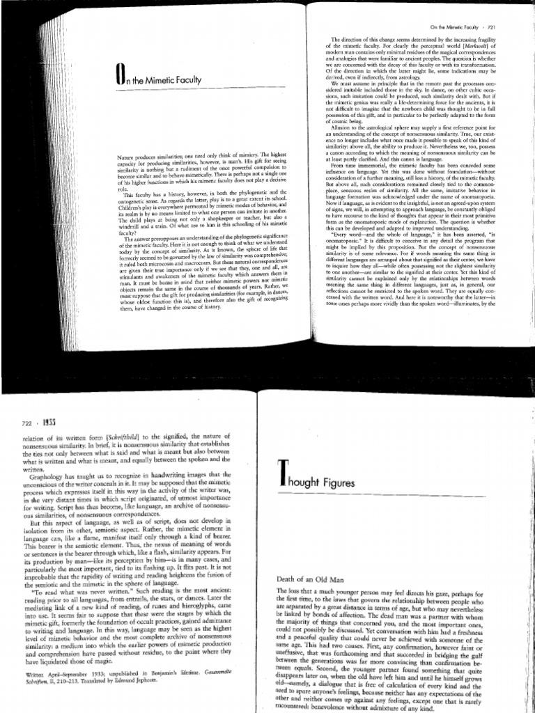 angel of history walter benjamin pdf