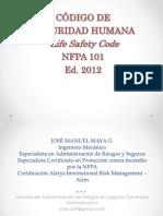 NFPA 101SPCI
