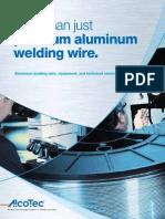 AlcoTec - More Than Just Premium Aluminum Wire