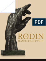 Rodin Hands