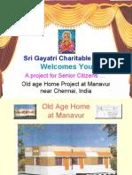 Sri Gayatri Trust