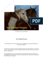My Painted Horses