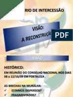 visoparaoministriodeintercesso-120505215530-phpapp02