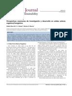 Perspectivas Mexicanas de Investigación y Desarrollo en Celdas Solares