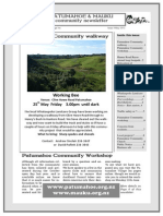 Patumahoe & Mauku - Community Newsletter - May 2012