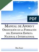 Manual Del Expositor Espírita