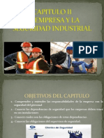 cap II seguridad Industrial.ppt