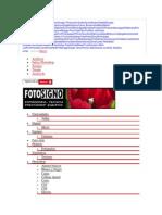 Como Mejorar Una Fotografía Pixelada en Photoshop