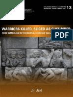 Warriors Killed, Of Old Javanese Kakawins; Jiri Jakl