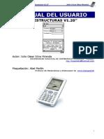 Manual Estructuras Mcs